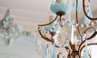 Making our homes beautiful starts with the fine details