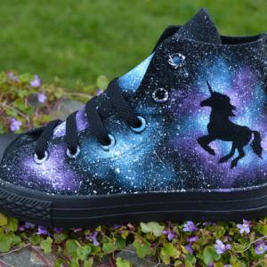Unicorn Converse
