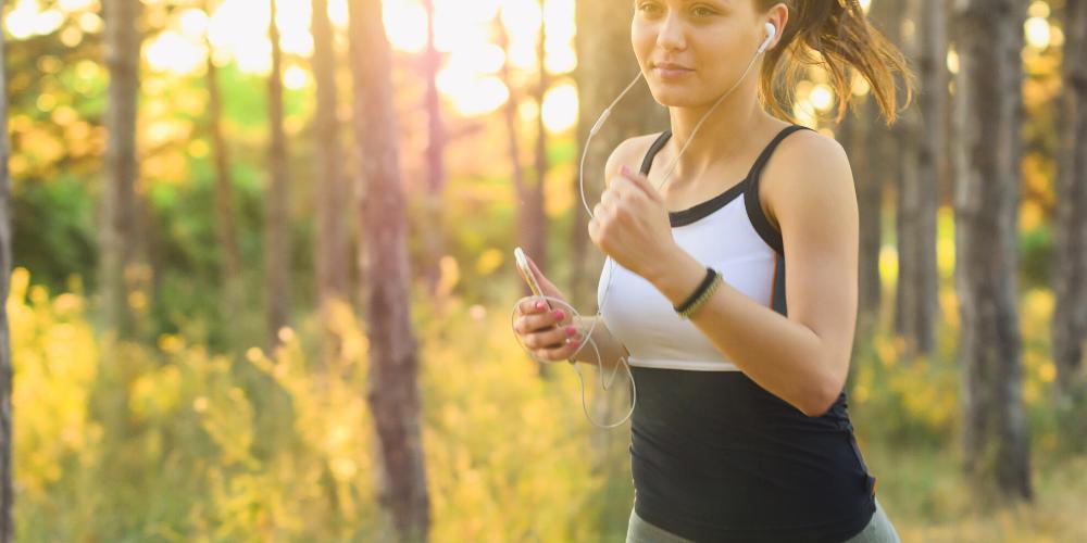 take regular exercise
